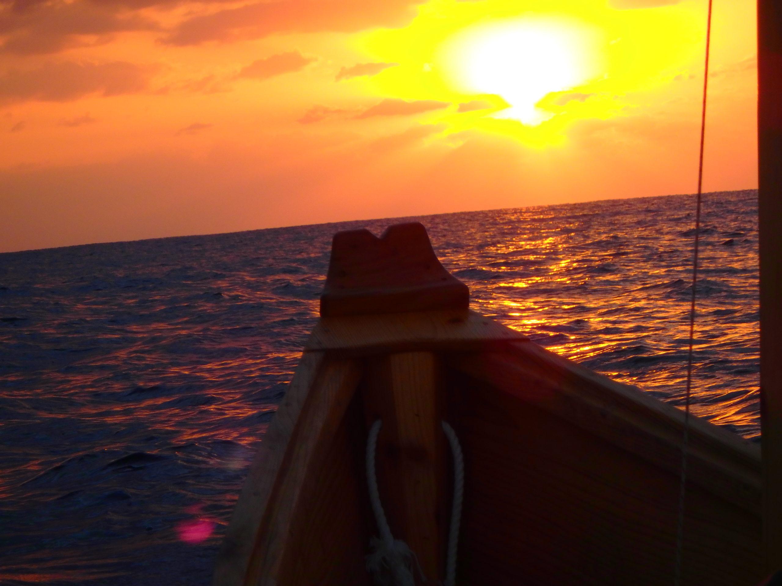 沖縄本島で初日の出おすすめスポット